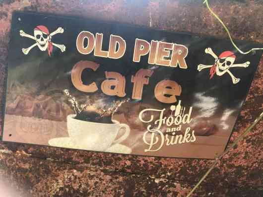 This is an image for Old Pier Cafe