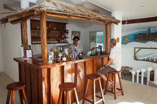 This is an image for Anse Soleil Beachcomber