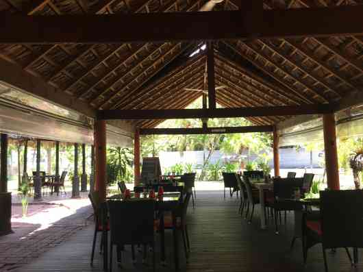 This is an image for Restaurant Paradisier