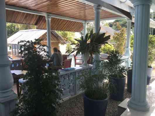 This is an image for Le Cafe de Celiska