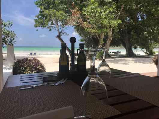 This is an image for Cote d'Or Lodge & Chauve Souris Relais - Restaurant