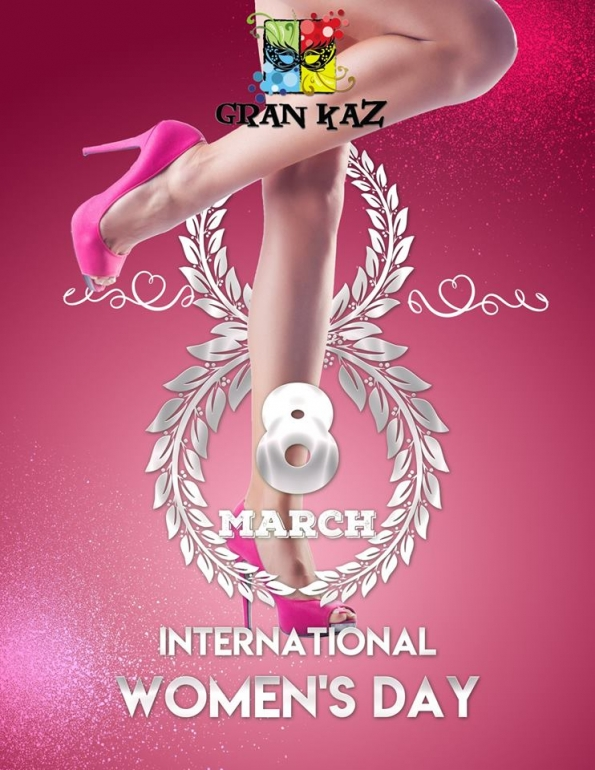 This is an image for Gran Kaz Entertainment Centre