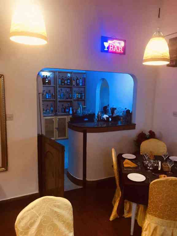 This is an image for Airway Restaurant & Bar