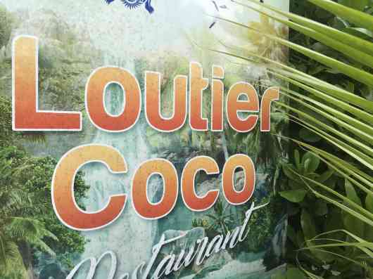 This is an image for Loutier Coco