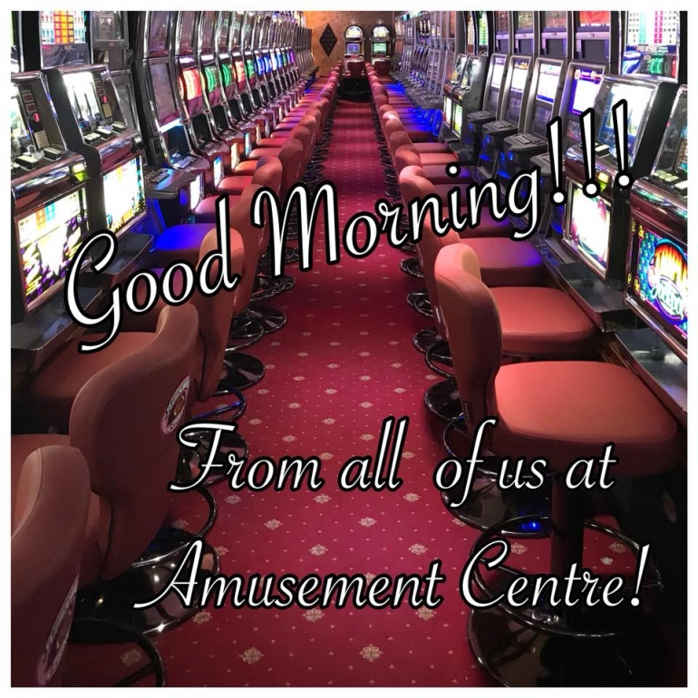 This is an image for Amusement Centre