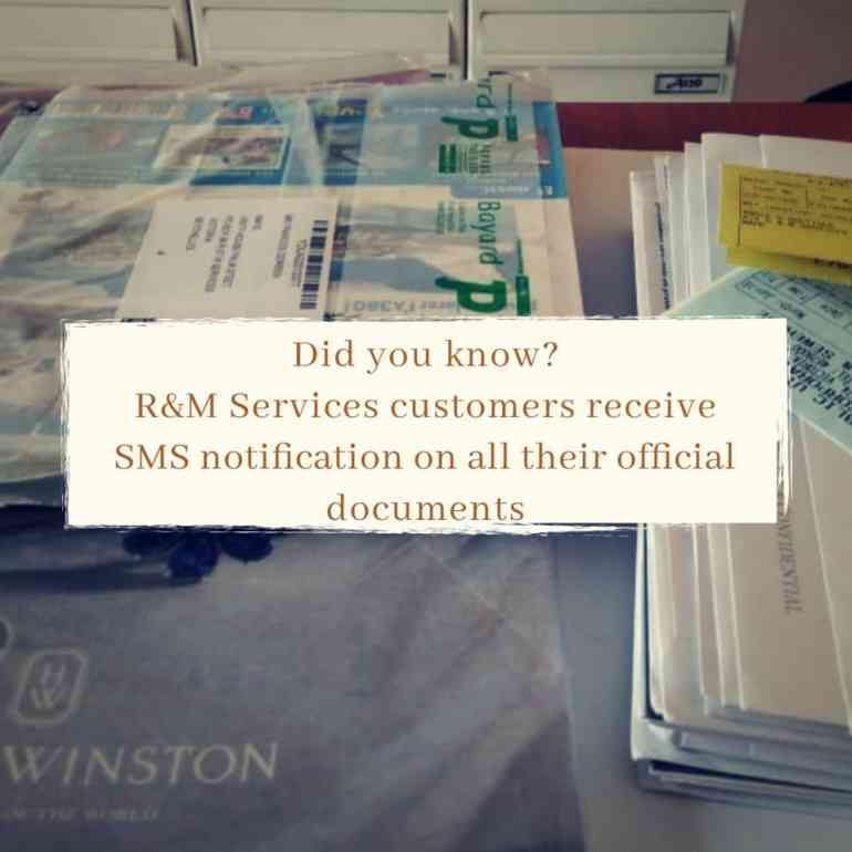 This is an image for R & M Services
