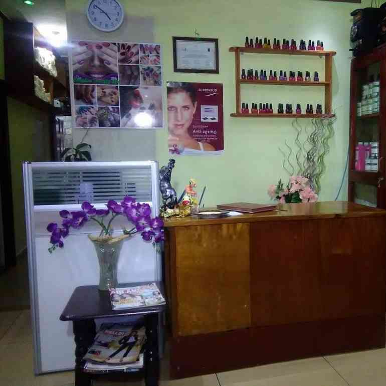This is an image for Shiatsu Massage and Beauty Spa