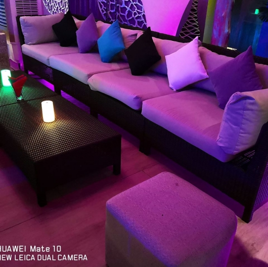 This is an image for Chill out Tapas Lounge Bar