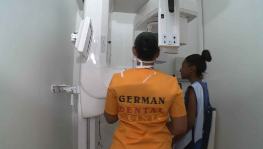 This is an image for German Dental Clinic