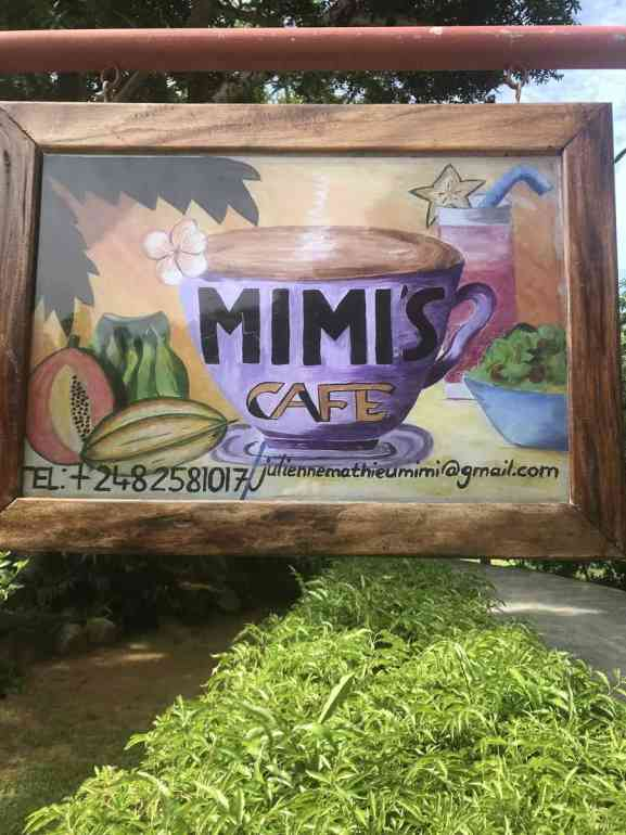 This is an image for Mimi's Cafe