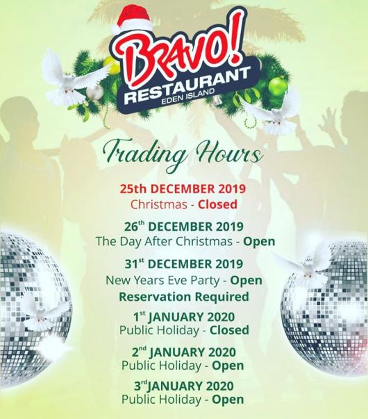 This is an image for Bravo!