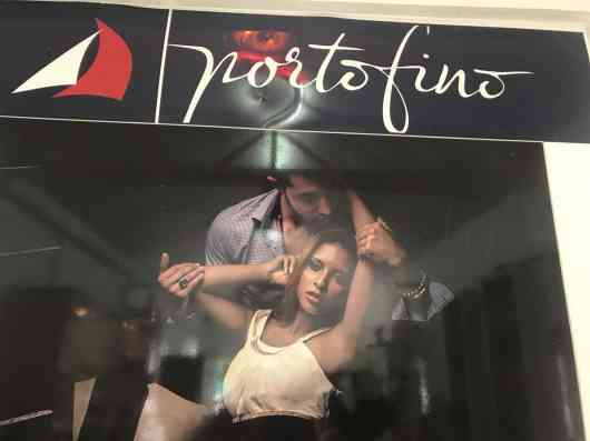 This is an image for Portofino